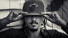 DSC_3312 (rix1284) Tags: men man model models cap urban graffiti casquette homme moustache hat