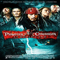 Pirates of the Caribbean 3 : At World
