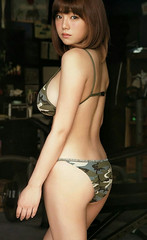 篠崎愛 画像7