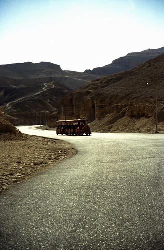 "Ägypten 1999 (407) Theben-West: Tal der Könige • <a style=""font-size:0.8em;"" href=""http://www.flickr.com/photos/69570948@N04/29502375552/"" target=""_blank"">View on Flickr</a>"