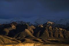 light breaking... (Alvin Harp) Tags: nevada stormclouds winterstorm december 2015 mountainpeak lightandshadow naturesbeauty nature sonyilce7rm2 teamsony fe24240mm wintermountains alvinharp