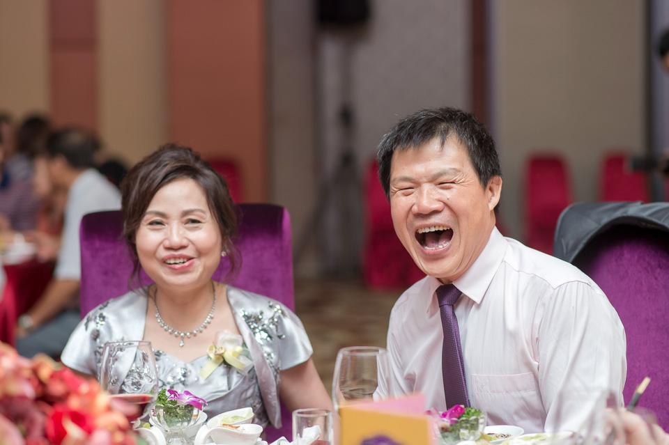 台南婚攝 情定婚宴城堡永康館 婚禮紀錄 C & V 133