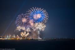Tall Ships Regatta 2016, Blyth (Craig Richardson) Tags: 2016 blyth blythtallshipsregatta d750 fireworks northeast northumberland port regatta seatonsluice tallships