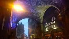 The Cow Shed, Edinburgh (Secondcity) Tags: edinburgh thecowshed edinburghfestivalfringe