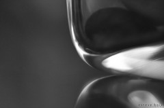 Abstract, i (esteveb) Tags: d7000 lensbaby edge80 macro extensiontube monochrome abstract