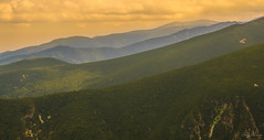 It's never easy to get there where you want to be (Tony Kanev) Tags: rood mountains sunset hills landscape bulgaria rila flickrunitedaward
