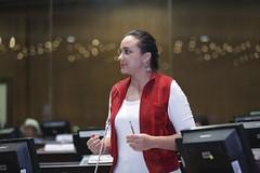 Gabriela Rivadeneira - Sesin No. 409 del Pleno de la Asamblea Nacional / 20 de septiembre de 2016 (Asamblea Nacional del Ecuador) Tags: asambleanacional asambleaecuador sesinno409 sesin409 409 pleno sesindelpleno gabrielarivadeneira