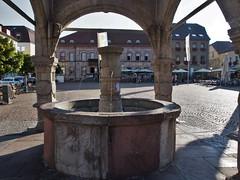 Hammelburg (Franken), Weinstadt (bleibend) Tags: 2016 hammelburg weinstadt franken olympus olympusomd olympusem5 omd em5 mft m43 m43cameras