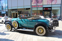 1929 - Buick Master Six - 88-00-TR -14 (Oldtimers en Fotografie) Tags: oldtimersfotografie fransverschuren fotograaffransverschuren oldcars oldtimers classiccars