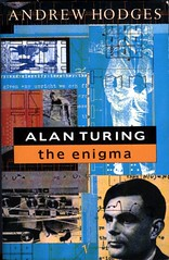 Turing (audiman61) Tags: books nonfiction turing computing