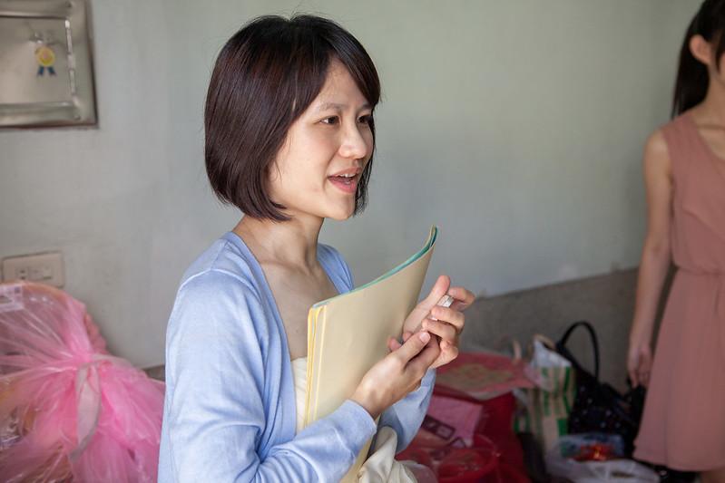 孟峰&梵齡 婚禮紀實-52