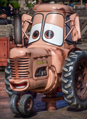 "Mater's Junkyard Jamboree • <a style=""font-size:0.8em;"" href=""http://www.flickr.com/photos/85864407@N08/8252753619/"" target=""_blank"">View on Flickr</a>"