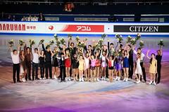 ISU Grand Prix of Figure Skating Finals (Sochi 2014 Winter Games) T