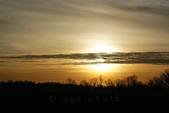 good night sunshine... (ggcphoto) Tags: trees sunset sky sunshine silhouette night clouds good 55mm sonyalpha gettyimagesirelandq12012 yahoo:yourpictures=yourbestphotoof2012