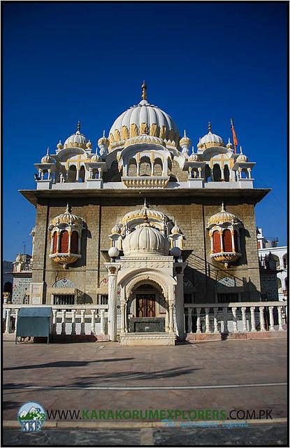 Tourist Attractions In Rawalpindi