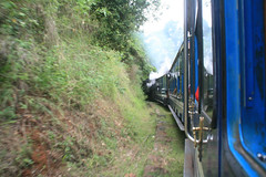 Toy Train (Riccy Wings) Tags: world travel india heritage train landscape toy traditional railway steam unesco hills tamil southindia nadu nilgiri