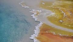 Black Pool 9 (James St. John) Tags: black west pool basin thumb yellowstone wyoming geyser