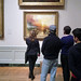 JMW Turner, Slave Ship, viewers
