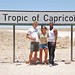 Guides at Tropic of Capricorn