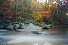 Autumn in Rocks State Park (Eric E Haas) Tags: rocks maryland fallfolliage topazsimplify mygearandme sony1650mmf28 bestevergoldenartists creativephotocafe besteverexcellencegallery