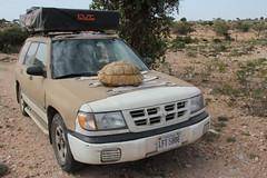 Laas Gaal (61) (joepyrek) Tags: subaru somaliland forester shoebaru goodwoodtogoodhope