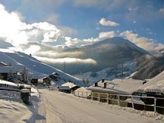 Chandone 2008 51 (rouilleralain) Tags: hiver neige valais pozzo liddes valdentremont morange chandonne
