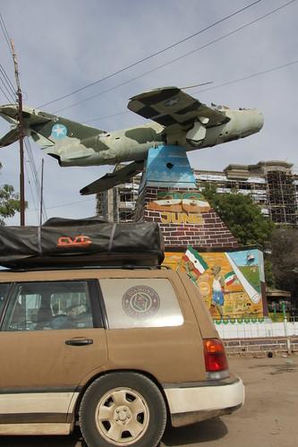 War Memorial in Hargeisa (10)