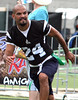 Amaury Nolasco in action at the Pre