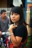 2009_04_01_9999_390fr (Mangiwau) Tags: hot streets west girl shopping indonesia asian java dress butt babe sidewalk jakarta denim raya roadside jalan cantik chequered cewek beib banten ciputat montok tangsel