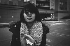 - (PatrickYHC) Tags: street people blackandwhite bw girl girlfriend pretty sad candid streetphotography pointandshoot melancholy grdigital ricoh pointnshoot grd ricohgrd grd3 ricohgrd3 grdigitaliii ricohgrdigitaliii ricohgrdiii ricohgrdigital3