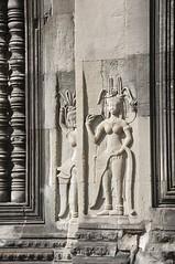 Angkor Wat Temple - 38