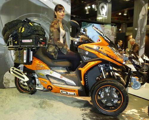 Salone Motociclo 2012 116