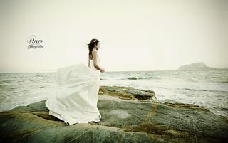 Moraira Wedding