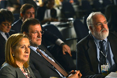 """Mariano Rajoy asiste a la Conferencia """"Ro+20"""" en Brasil (La Moncloa - Gobierno de Espaa) Tags: brasil rajoy marianorajoy nacionesunidas presidentedegobierno viajespresidente"""