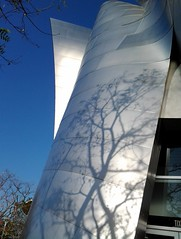 Happy New Year to all...reach for the sky in 2013... (*happygolucky) Tags: california losangeles spring southern frankgehry 2012 disneyconcerthall holidaysvacanzeurlaub