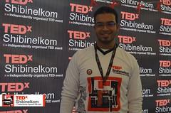 DSC_4089 (TEDxShibinElkom) Tags:  za7ma tedx tedxshibinelkom