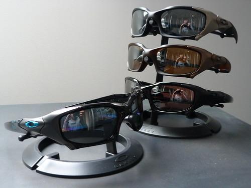 41d31be5f4 Oakley Pit Boss® Family   Oakley Pit Boss® ed Limited Tron Legacy ...