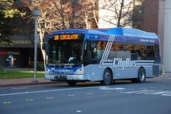 Santa Rosa City Bus (So Cal Metro) Tags: bus metro transit santarosa gillig brt citybus santarosacitybus gilligbrt
