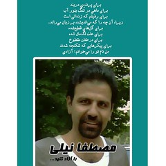 (JoindHands) Tags: freedom iran   proxy arman  sabz                 kalame      jonbesh