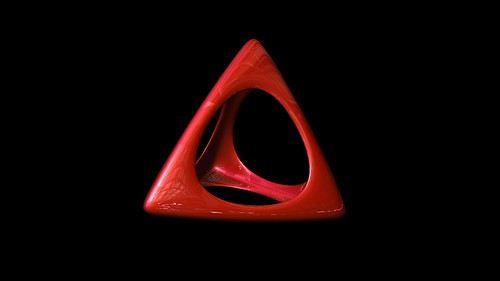 """tetrahedron soft • <a style=""""font-size:0.8em;"""" href=""""http://www.flickr.com/photos/30735181@N00/8325357137/"""" target=""""_blank"""">View on Flickr</a>"""