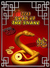 """2013 Year Of The Snake  [ by nemoriko ] • <a style=""""font-size:0.8em;"""" href=""""http://www.flickr.com/photos/29628042@N05/8326503856/"""" target=""""_blank"""">View on Flickr</a>"""