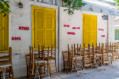 Athens, Greece (Ioannisdg) Tags: travel summer vacation color beautiful europe flickr hellas athens greece 2012 ellada ioannisdg ioannisdgiannakopoulos