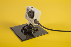 camera diy plastic usb frame abs accessory 3dprinting gopro hero3