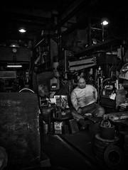 GRD_R0017060 (Keith Kwok) Tags: bw blackwhite candid snapshot streetphotography snap gr grdigital ricoh urbanlife shamshuipo snapphotography streetsnap 深水埗 grd3 grdiii grdigitaliii blinkagain livinginthecitycity