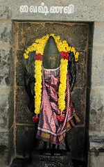 In Amman shrine koshtam - Vaishnavi (Raju's Temple Visits) Tags: thiru arisili