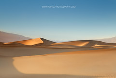 Peaceful Death Valley (arnau.photography) Tags: california park parque sun sunrise canon death sand nevada dune sable arena national valley 5d filters parc dunas cokin 121s arnauphotography