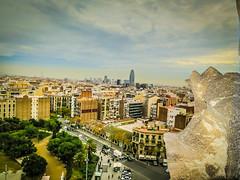 Barcelona 2012 (Omar Santos) Tags: barcelona familia larambla sagradafamilia casamil parcgell picassomuseum lesrambles gaud barcelonatrip lapedreracasa barcelonatour ciudaddebarcelona gaudmonuments batllsagrada