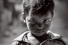I am .. what i am... (thiagu clicks) Tags: portrait blackandwhite bw kid intense innocense rajasthan cwc indianfaces thiagu beautifulexpression indianportraits chennaiweekendclickers thiaguphotography thiaguclicks kaatchikuviyam pushkarmela2012