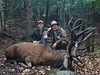Quebec Elk & Red Stag Hunt 64