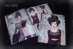 Salon MAgazine (BABAK photography) Tags: nyc toronto best hong kong babak 2012 salonmagazine 2013 hairphotographer hairshoot hairmagazine contessaawards teamcollection contessawinner salonmagazinecover contessa2013